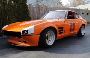 240z Race Car pic 1