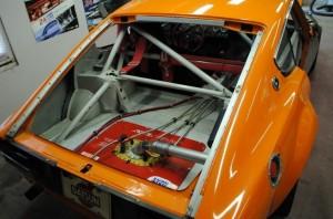 240z Race Car Pic 10