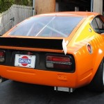 240z Race Car pic 2