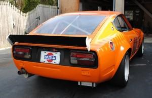 240z Race Car pic 2