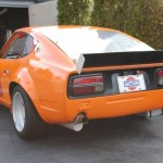 240z Race Car pic 3