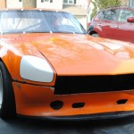 240z Race Car Pic 4