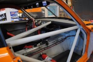 240z Race Car Pic 8