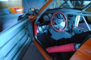 240Z Race Car pic 9