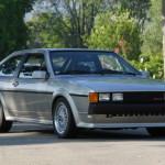 16v VW Scirocco