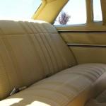 ltd back seat