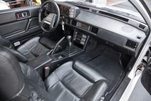 1986 Mitsubishi Starion pic