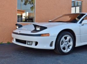 Mitsubishi 3000 GT VR-4 Pop-Up Headlights